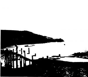 Trewince Quay c.1957