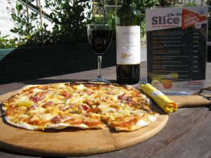 Slice Woodfired Pizza 2015