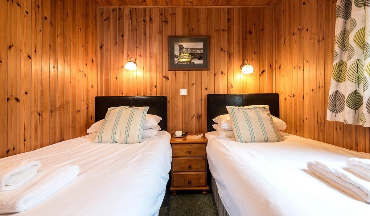 E31 Tamarisk - Twin Bedroom 4