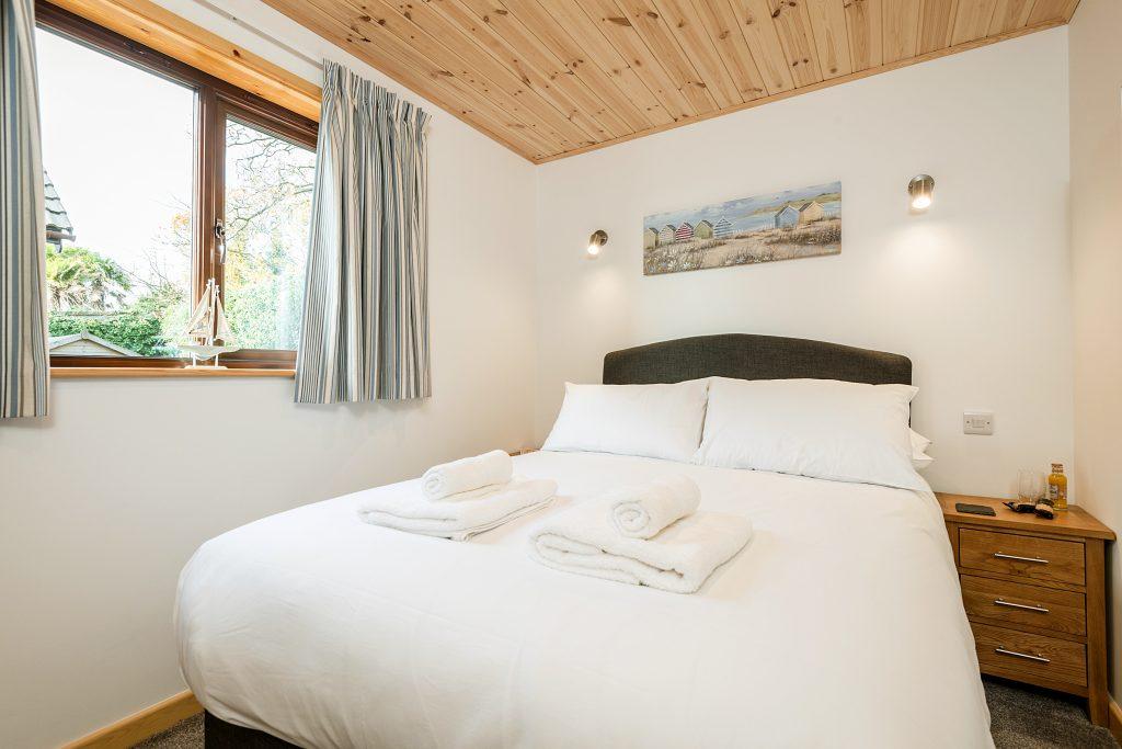 E52 SeaClusion - Double Bedroom 1