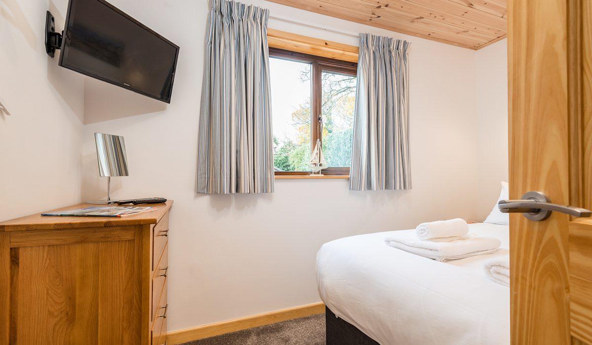 E52 SeaClusion - Double Bedroom 2