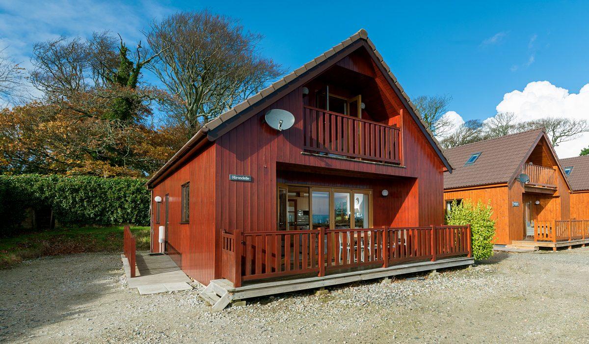 Lodge E53 - Hirondelle
