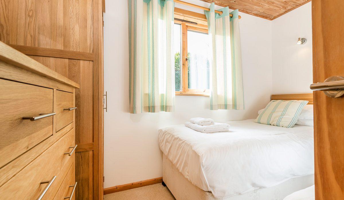 E53 Hirondelle - Twin Bedroom 2