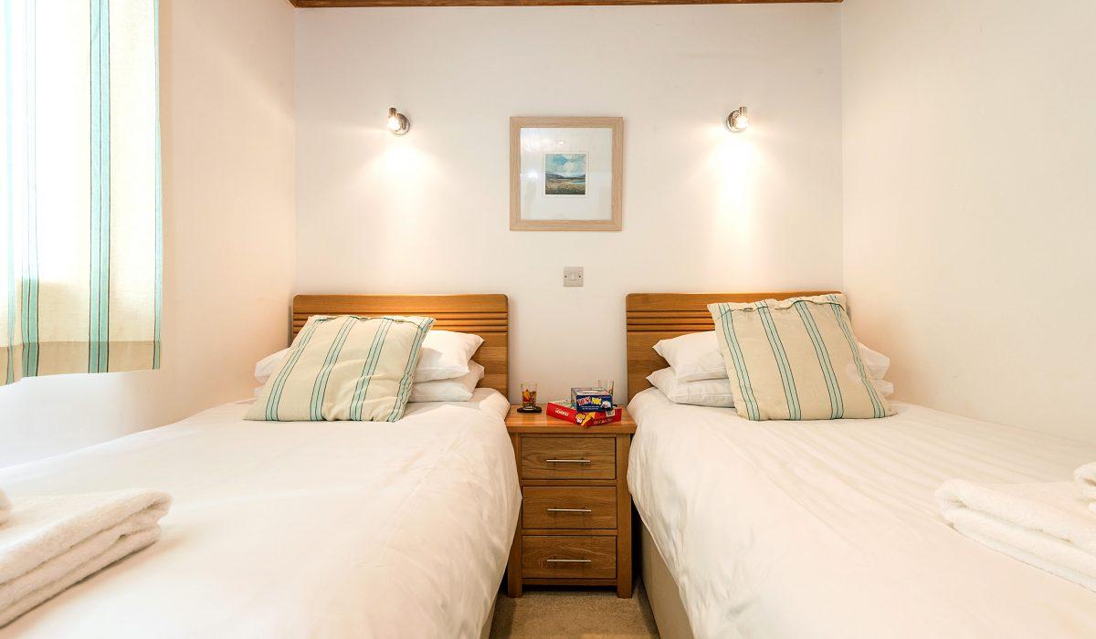 E53 Hirondelle - Twin Bedroom 3
