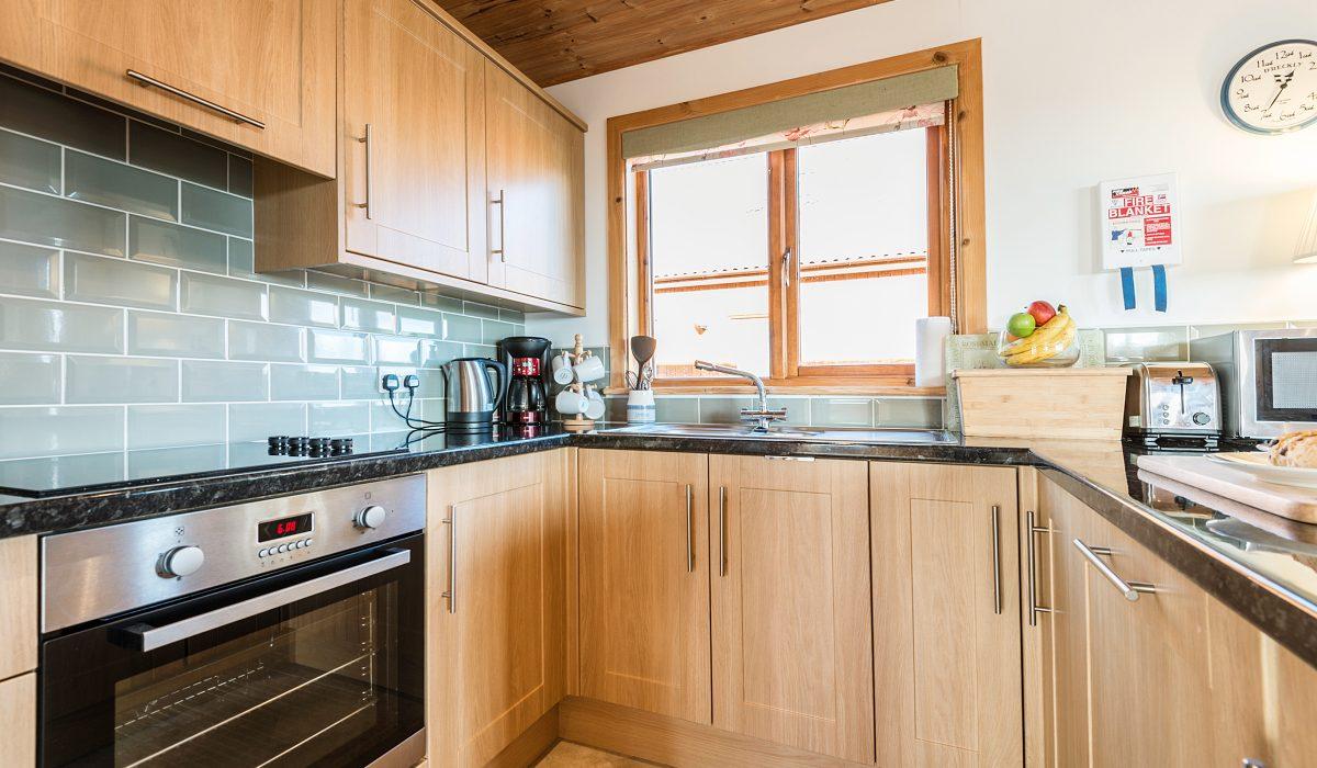 HE53 Hirondelle - Kitchen 1