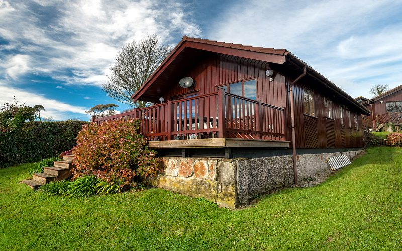 L1 Towan Holiday Lodge