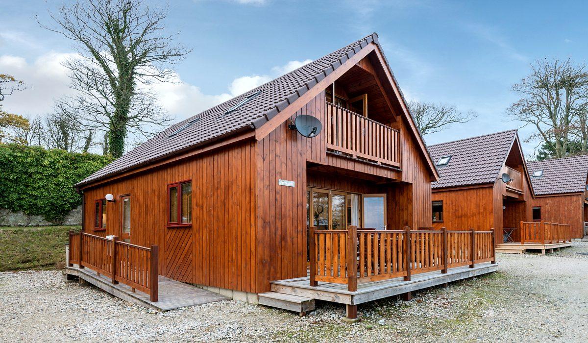 Lodge E51 – Periwinkle