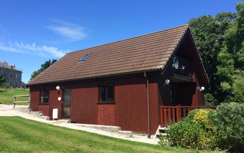 Lodge E31 – Tamarisk