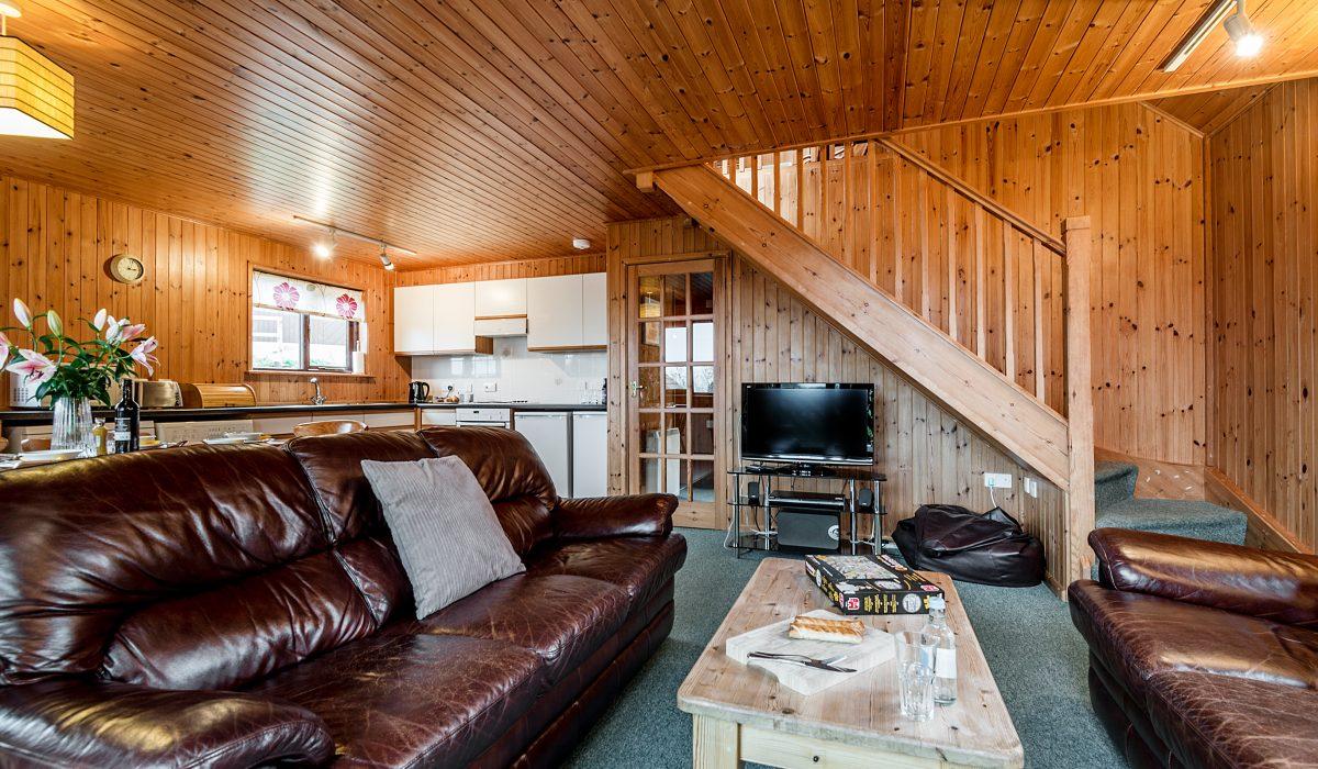 E22 Puffin - Living Area 2