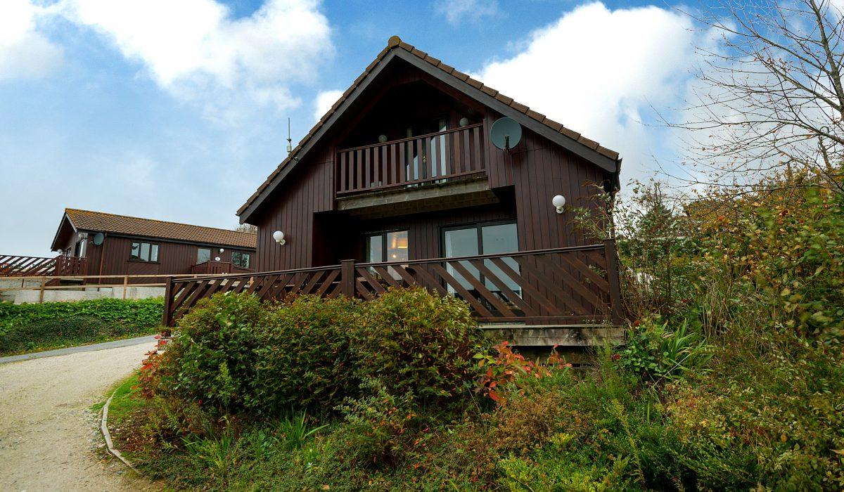 Lodge E22 - Puffin