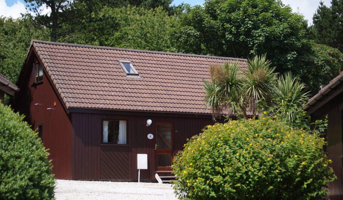 Lodge E42 - Nare