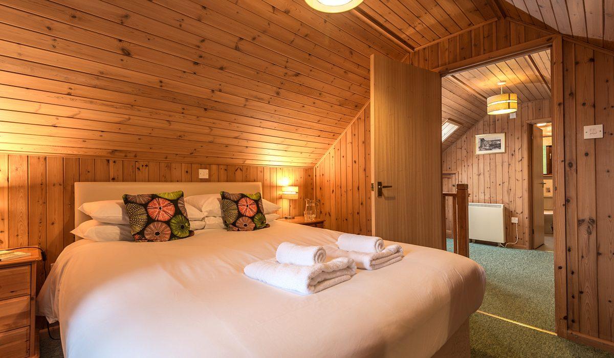 E42 Nare - Master Bedroom 2