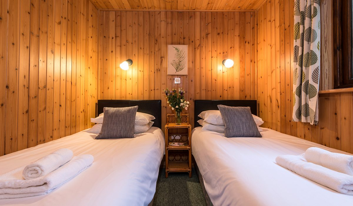 E42 Nare - Twin Bedroom 4