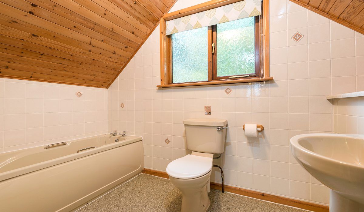 E42 Nare - Upstairs Bathroom 1
