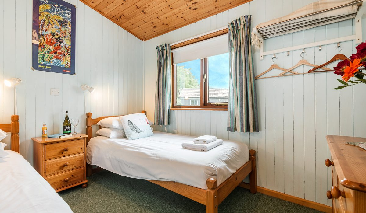 L12 Treloar - Twin Bedroom 3