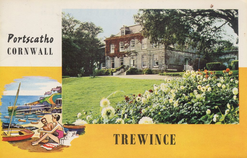 Archive 1960's Brochure